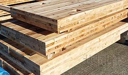 日本政府拟扶持投产新型木材clt的企业